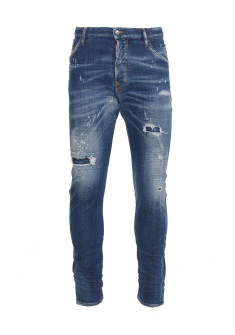 Jeans Dsquared2 Dsquared2 | 24 | S71LB0633S30342470