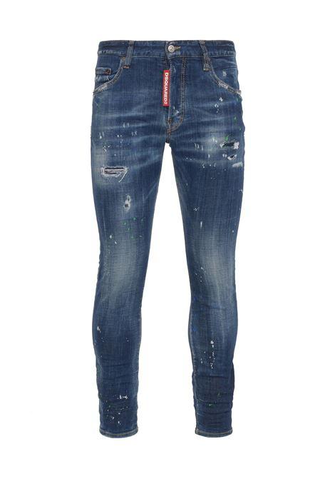 Dsquared2 jeans Dsquared2 | 24 | S71LB0635S30342470
