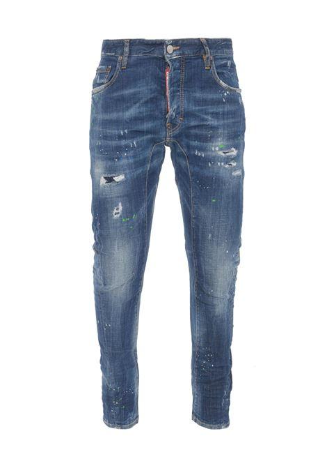 Dsquared2 Jeans  Dsquared2 | 24 | S71LB0636S30342470
