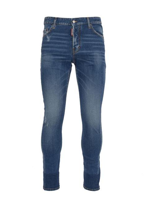 Dsquared2 jeans Dsquared2 | 24 | S71LB0643S30663470