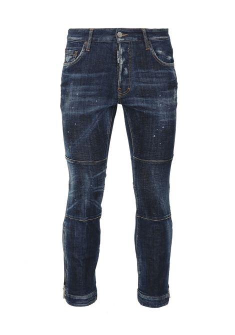 Dsquared2 jeans Dsquared2 | 24 | S71LB0674S30342470
