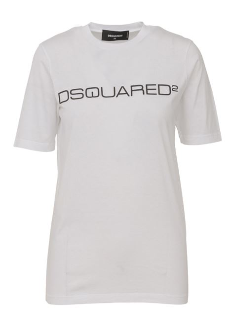 Dsquared2 t-shirt Dsquared2 | 8 | S72GD0176S22427100