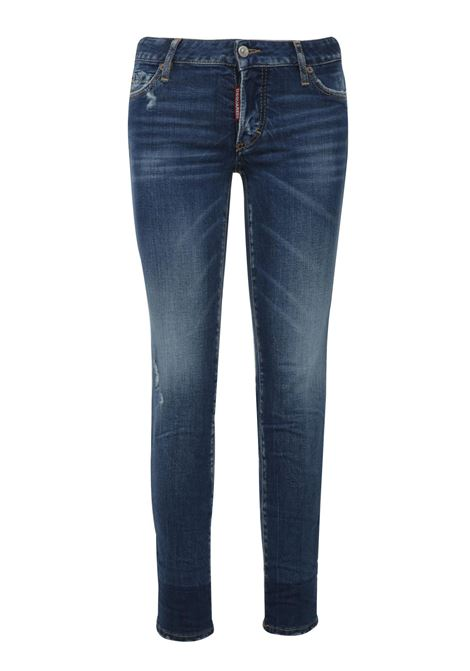 Trousers Dsquared2 Dsquared2 | 24 | S72LB0229S30663470