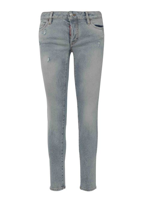 Trousers Dsquared2 Dsquared2 | 24 | S72LB0236S30662470