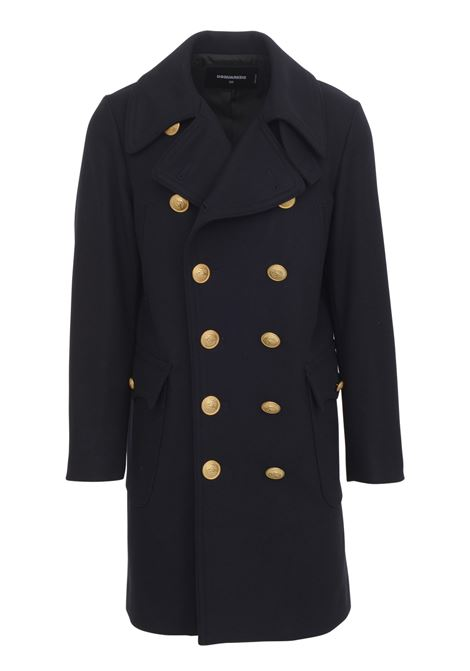 Dsquared2 coat Dsquared2 | 17 | S74AA0178S52045524