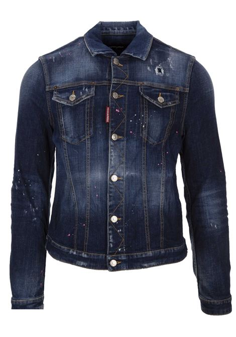 Dsquared2 jacket Dsquared2 | 13 | S74AM0914S30342470