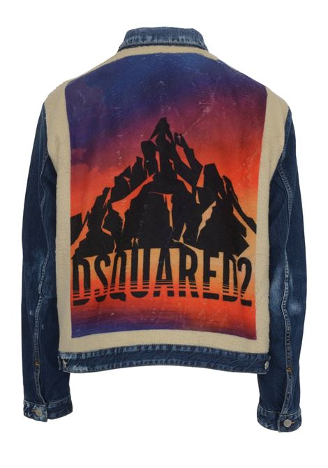 Giubbino Dsquared2 Dsquared2 | 13 | S74AM0931S30309470