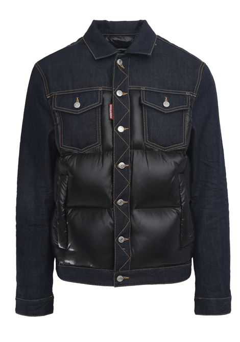 Dsquared2 Jacket  Dsquared2 | 13 | S74AM0943STN881961