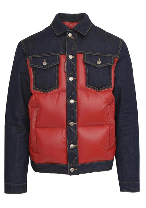 Jacket Dsquared2 Dsquared2 | 13 | S74AM0943STN881963