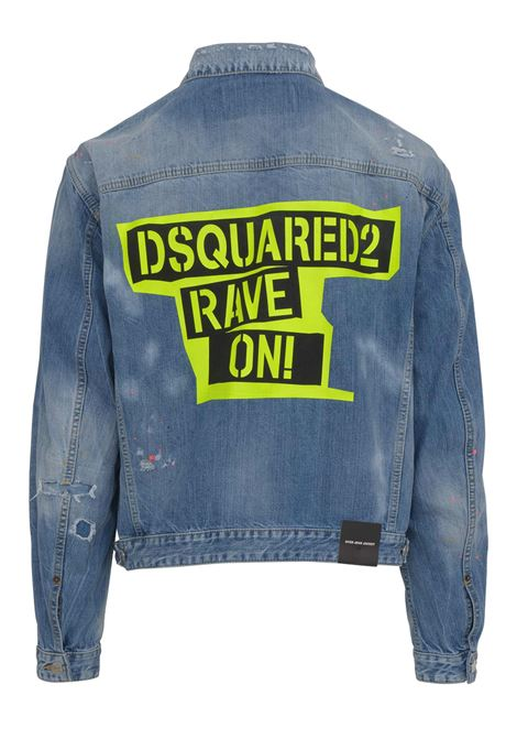 Giubbino Dsquared2 Dsquared2 | 13 | S74AM0964S30309470
