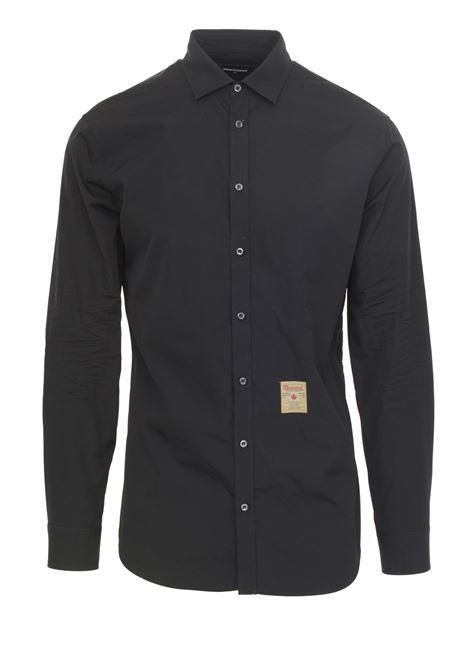 Dsquared2 shirt Dsquared2 | -1043906350 | S74DM0300S36275900