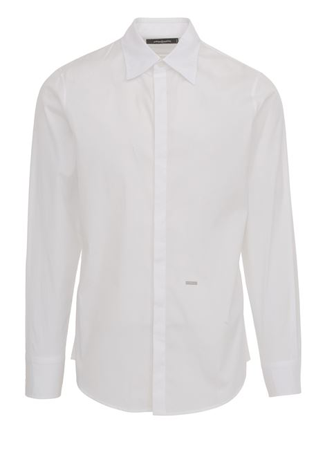 Dsquared2 Shirt  Dsquared2 | -1043906350 | S74DM0302S44131100