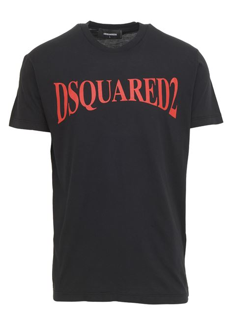 Dsquared2 t-shirt Dsquared2 | 8 | S74GD0582S21600900