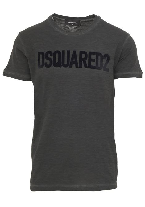 Dsquared2 t-shirt Dsquared2 | 8 | S74GD0587S22146814