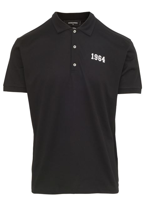 Dsquared2 polo shirt Dsquared2 | 2 | S74GL0011S23499900