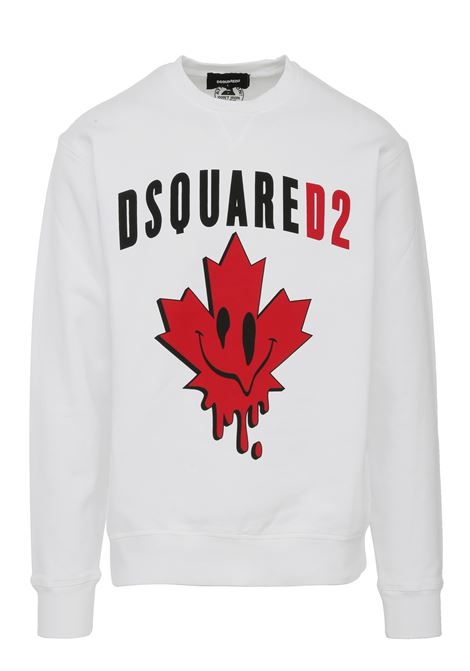 Dsquared2 Sweatshirt  Dsquared2   -108764232   S74GU0332S25030100