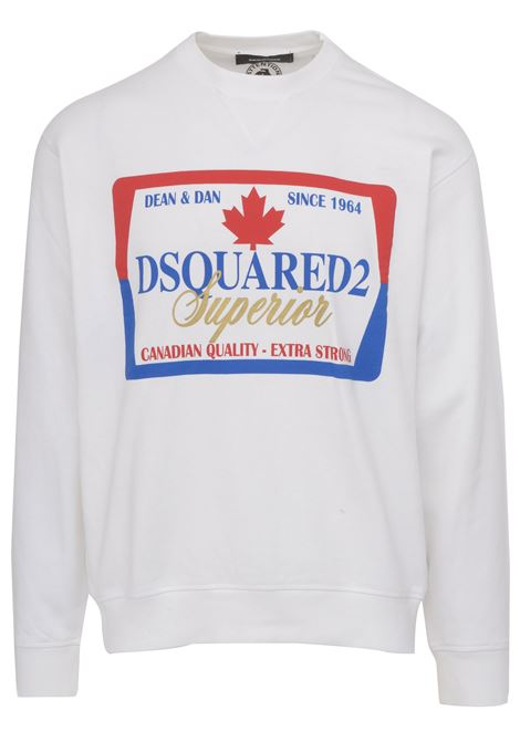 Sweatshirt Dsquared2 Dsquared2   -108764232   S74GU0348S25305100