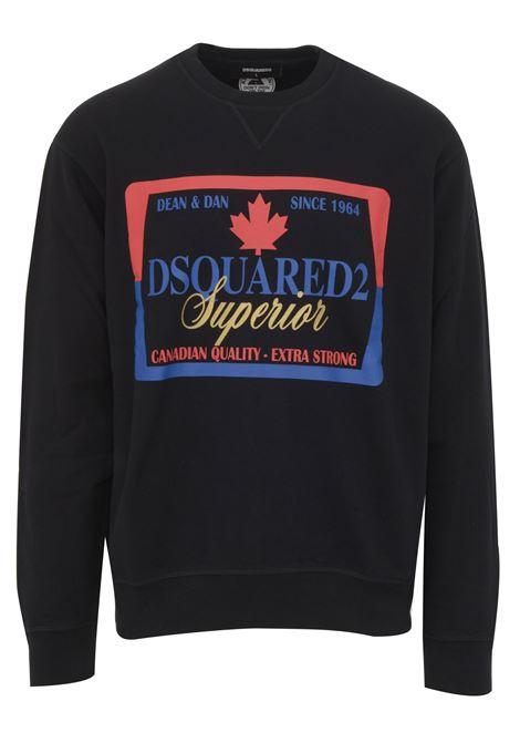Sweatshirt Dsquared2 Dsquared2   -108764232   S74GU0348S25305900
