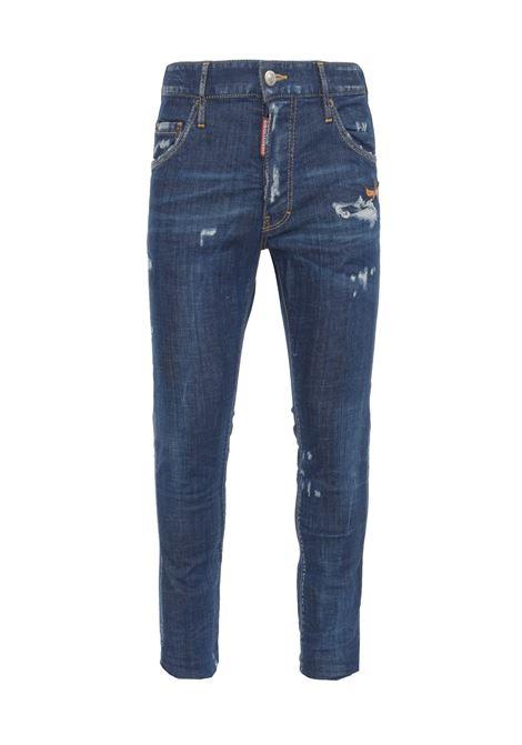 Dsquared2 Jeans  Dsquared2 | 24 | S74LB0560S30342470
