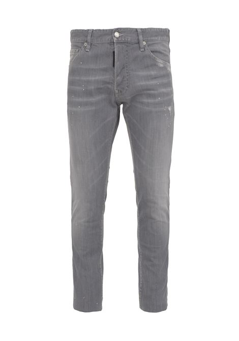 Jeans Dsquared2 Dsquared2 | 24 | S74LB0580S30260852