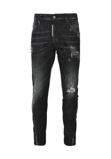 Dsquared2 jeans Dsquared2 | 24 | S74LB0585S30357900