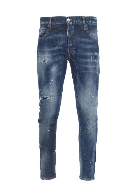 Dsquared2 Jeans  Dsquared2 | 24 | S74LB0594S30342470