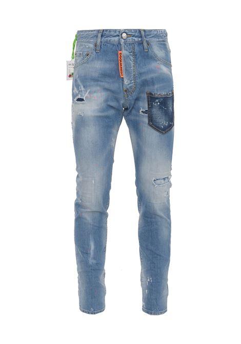 Dsquared2 Jeans Dsquared2 | 24 | S74LB0599S30309470