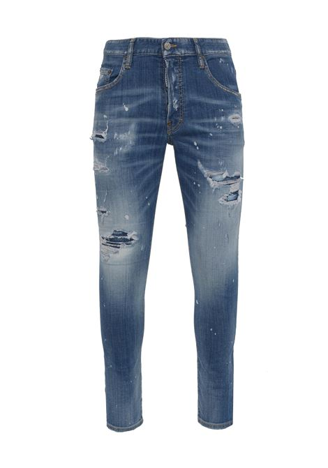 Dsquared2 Jeans  Dsquared2 | 24 | S74LB0603S30342470