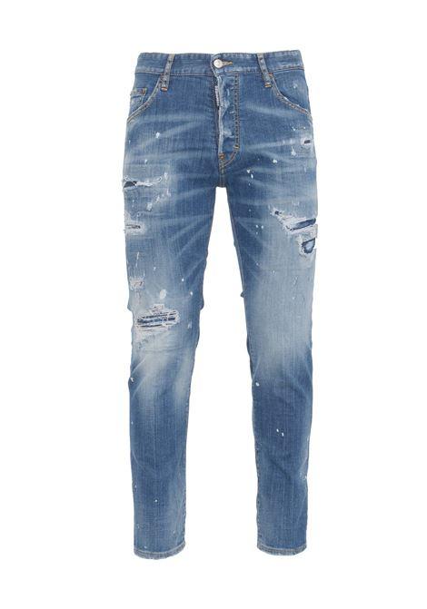 Dsquared2 Jeans  Dsquared2 | 24 | S74LB0604S30342470