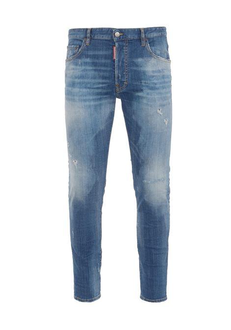 Dsquared2 Jeans  Dsquared2 | 24 | S74LB0610S30342470