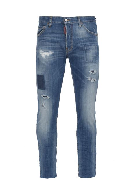 Dsquared2 jeans Dsquared2 | 24 | S74LB0615S30342470