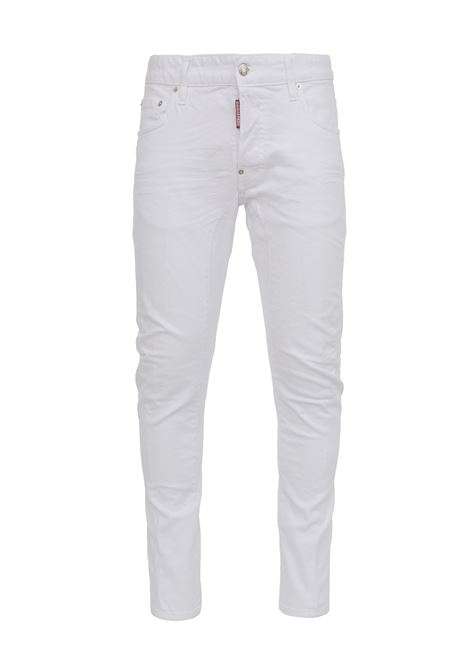 Dsquared2 Jeans  Dsquared2 | 24 | S74LB0619S39781100