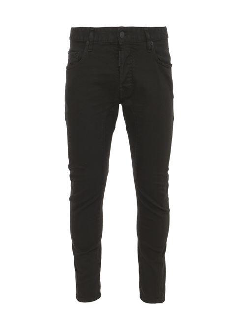 Dsquared2 Jeans  Dsquared2 | 24 | S74LB0619S39781900