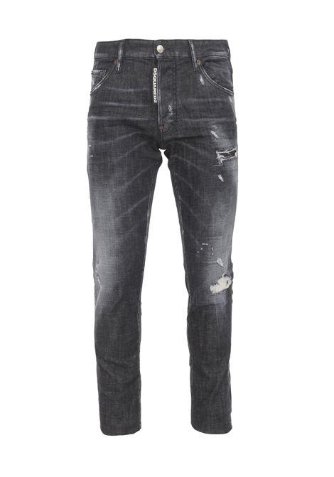 Dsquared2 Jeans  Dsquared2 | 24 | S74LB0627S30357900
