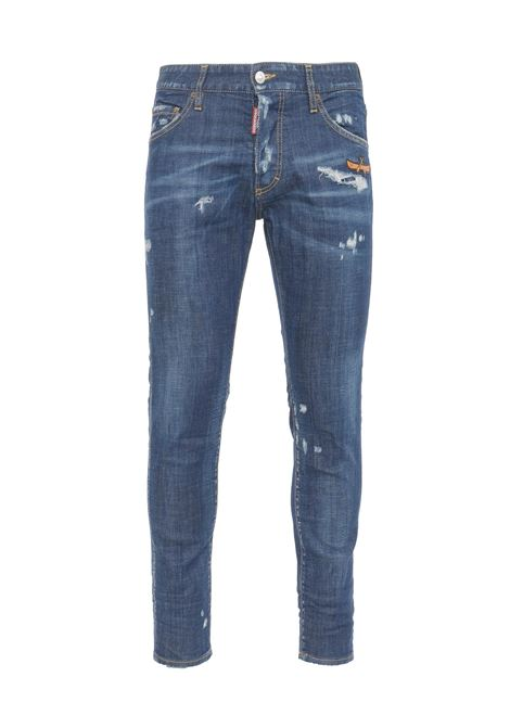Dsquared2 Jeans  Dsquared2 | 24 | S74LB0629S30342470