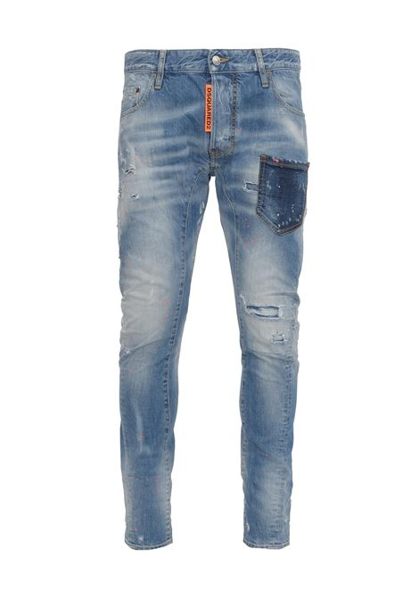 Dsquared2 Jeans  Dsquared2 | 24 | S74LB0632S30309470