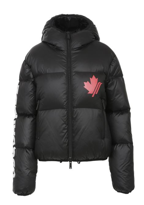 Dsquared2 Down Jacket  Dsquared2 | 335 | S75AM0683S52119900