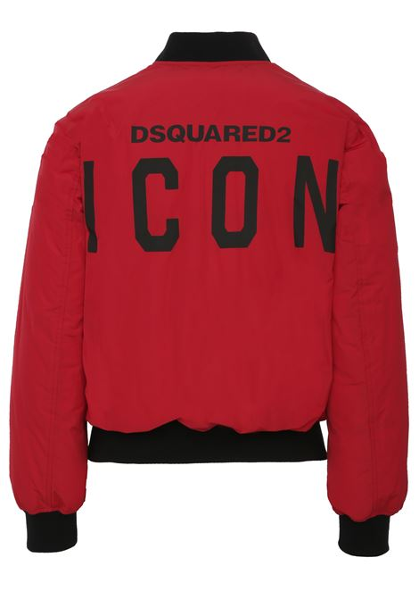 Giubbino Dsquared2 Dsquared2 | 13 | S75AM0686S52109305