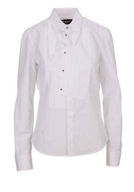 Dsquared2 shirt Dsquared2 | -1043906350 | S75DL0619S35244100