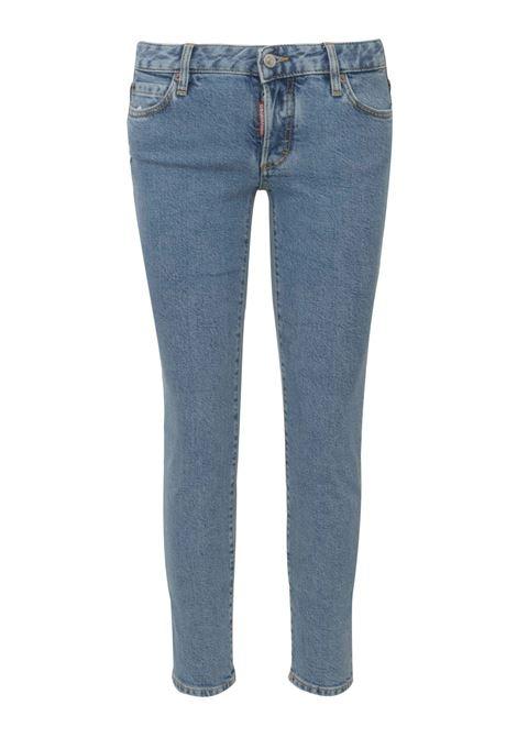 Trouseres Dsquared2 Dsquared2 | 24 | S75LB0185S30667470