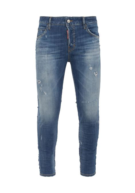 Jeans Dsquared2 Dsquared2 | 24 | S75LB0200S30342470