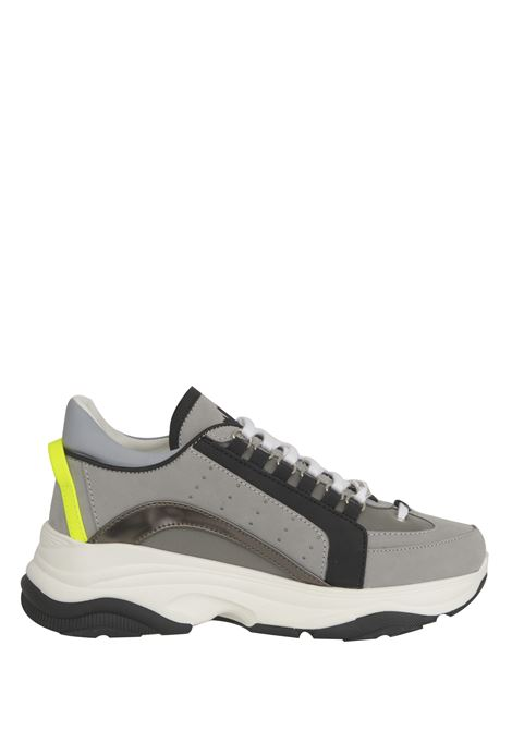 Sneakers 551 Dsquared2 Dsquared2   1718629338   SNM004709702072M1685