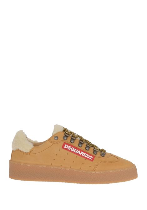 Dsquared2 sneakers Dsquared2 | 1718629338 | SNM0083097023445127