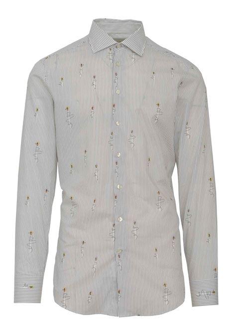 Etro shirt ETRO | -1043906350 | 1145132592