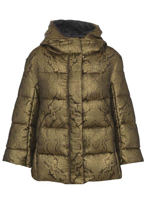 Down jacket Etro  ETRO | 335 | 175695202900