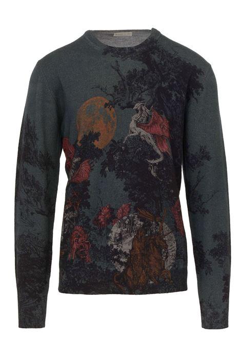 Etro Sweater  ETRO | 7 | 1M0649662500