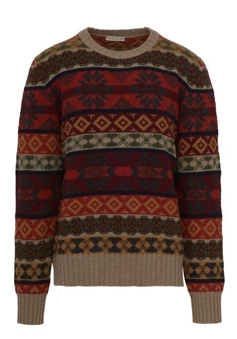 Etro Sweater  ETRO | 7 | 1M9109615800