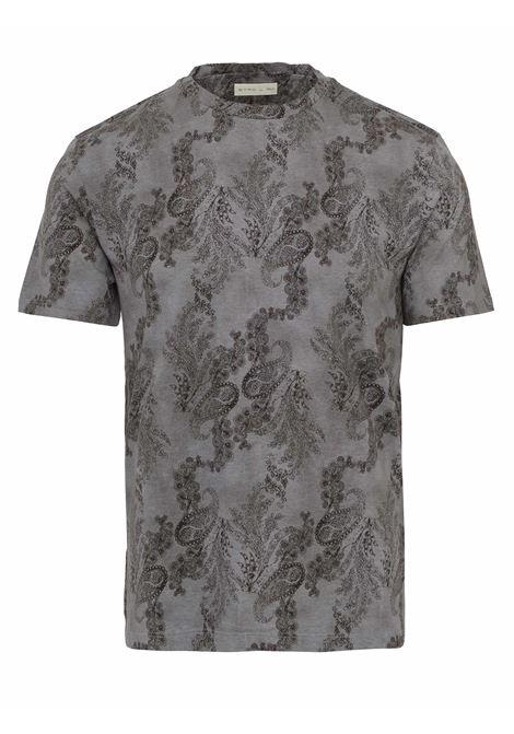 Etro T-shirt  ETRO | 8 | 1Y02055423