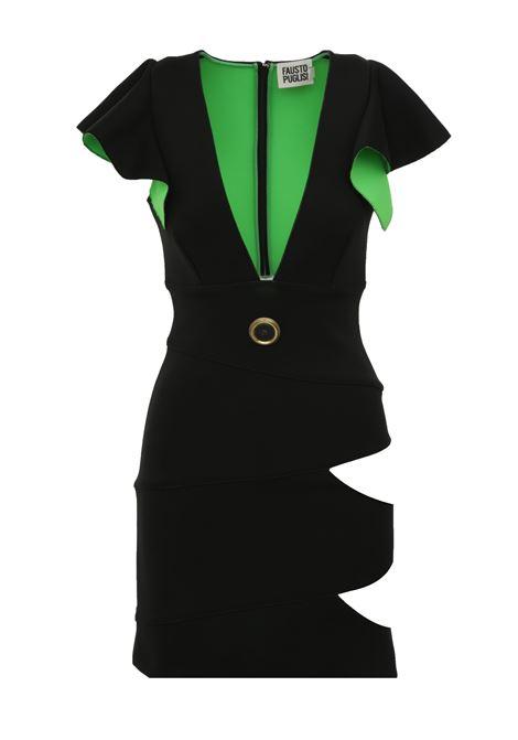 Dress Fausto Puglisi  Fausto Puglisi | 11 | FPD5589P0501C999