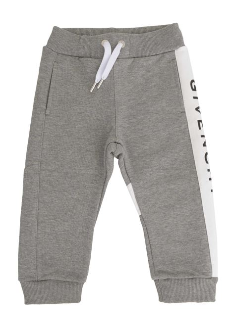 Givenchy Kids Trousers  GIVENCHY kids | 1672492985 | H04055A47